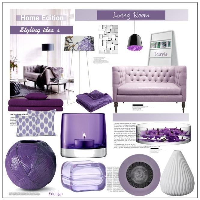 purple.styling.idea