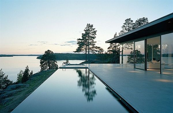 stunning swedish house james bond