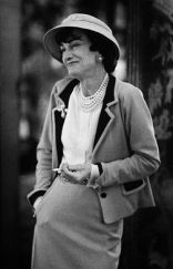 picture from Coco Chanel
