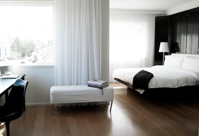 101 boutique hotel reykjavik iceland for Design hotel 101 split
