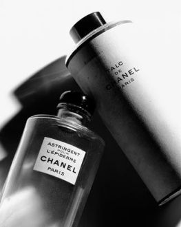 Chanel perfume picture