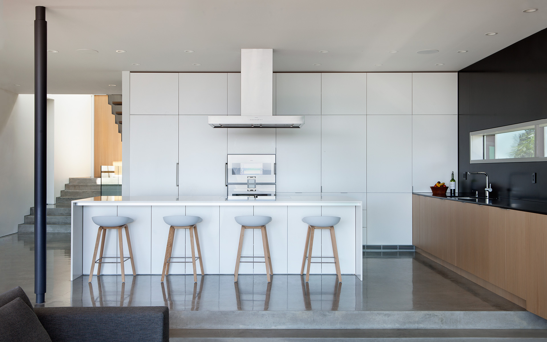 Russet Residence / Splyce Design   ArchDaily – The Virtual Stylist