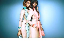 Pictures by Mario Testino for Burberry SS2015