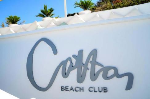 Cotton Beach Club Ibiza