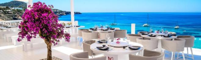 Cotton Beach Club Ibiza