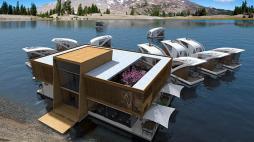 Floating Hotel