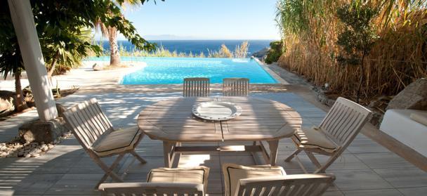 Villa Palm Cove