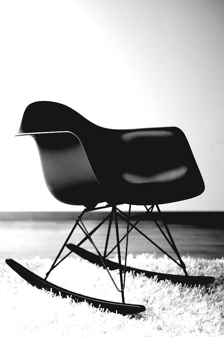 Eames Chair 1950