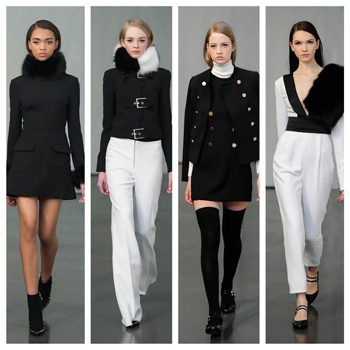 Rachel Zoe Fall 2015 Ready-to-Wear