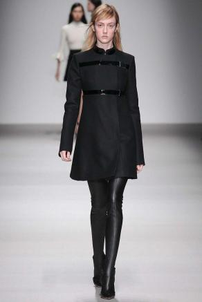 David Koma Fall 2015 from style.com