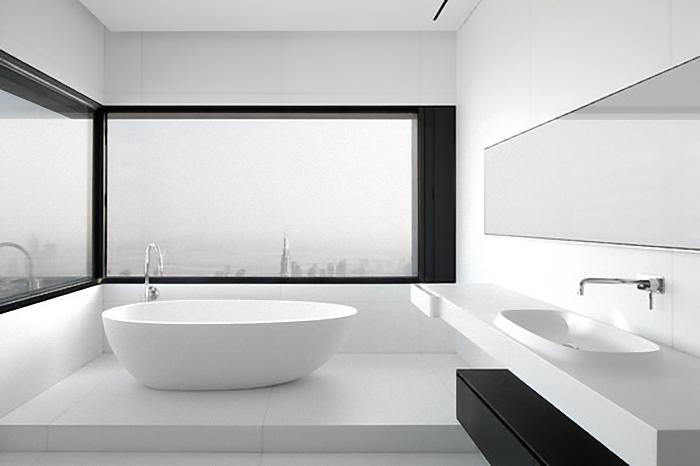 Dubai Penthouse by Studio M