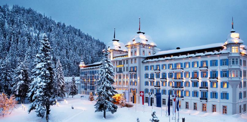 Kempinski St.Moritz