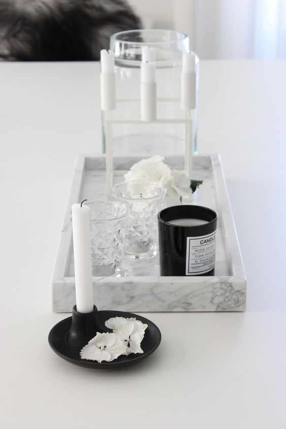 marble.candle.black