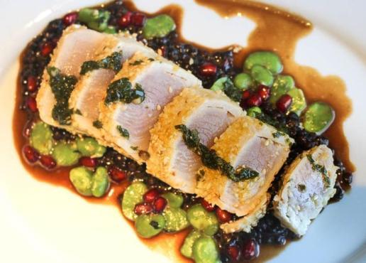 tunfish